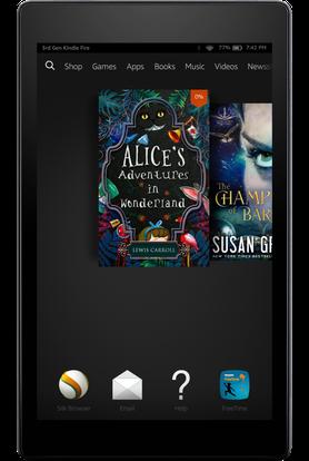 GetBookFunnel com | Get the BookFunnel App