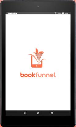 GetBookFunnel com   Get the BookFunnel App